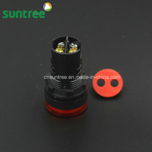 LED 24V Indicator Lamp Ad16-22ds Indicator Lamp pictures & photos