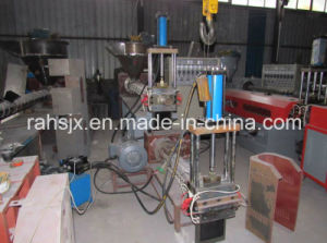 Double Screw Extrusion Pelletizer Recycle Machine pictures & photos