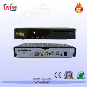 Digital Cable MPEG-2 DVB-C SD STB/Set-Top-Box/Receiver pictures & photos