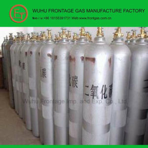 GB5099 200 Bar Industrial Gas Cylinder CO2 pictures & photos