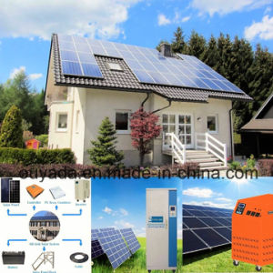 Solar Power System1- 3kw for Home Power pictures & photos