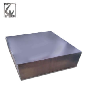Mr Food Grade Electrolytic Tinplate Plate pictures & photos