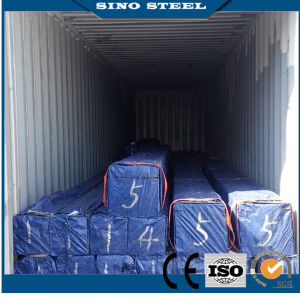 Q195 Q235 A36 Prepainted Galvanized Steel Pipe for Furniture pictures & photos