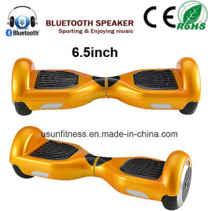 Cheap Electric Skateboard with Bluetooth and LED Lights pictures & photos
