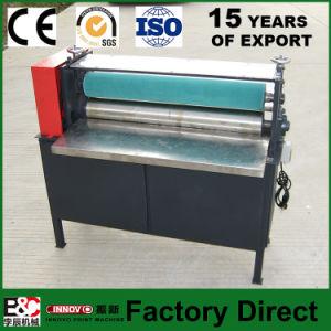 Hard Cover Pressing Machine Paper Box Pressing Machine pictures & photos