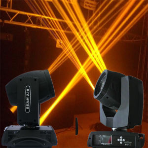 High Quality 230W Sharpy 7r Beam Moving Head Light (YG-M003) pictures & photos