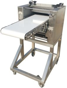 Fgb-118 Mini Type Squid Ring Slicing Machine pictures & photos