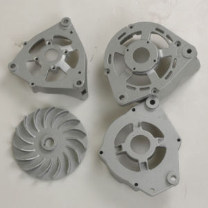 Die Casting Aluminum Parts for Auto Car Accessories pictures & photos