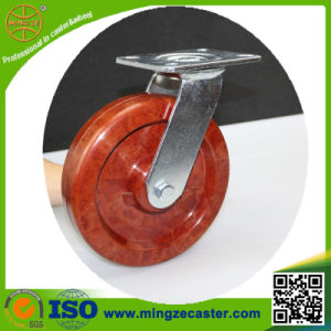 Heavy Duty High Temperature Resistance Caster pictures & photos