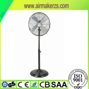 16 Inch Metal Antique Fan Stand Fan with Ce/GS/Rohs pictures & photos