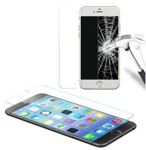 High Quality Anti-Scratch 9h Glass Screen Protector Glass Protector for iPhone 6s
