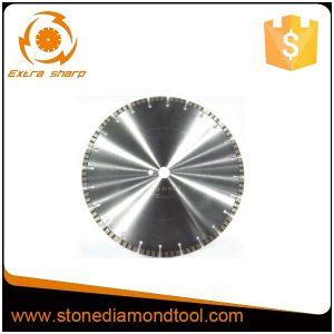 China Manufacturer Concrete Diamond Circular Saw Blade Cutting Disc pictures & photos