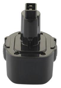 9.6V 3300mAh Ni-MH Battery for Dewalt De9036 De9061 De9062 pictures & photos