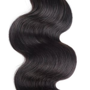 Hot Beauty 100% Human Unprocessed Virgin Brazilian Hair pictures & photos