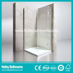 Stainless Steel Hardware Aluminum Waterproof Bar Shower House (SE709C)
