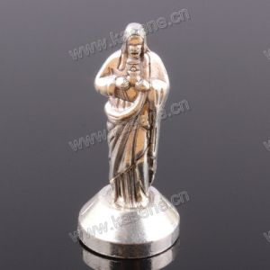 Yiwu Holy Jesus Sacred Heart Statue for Roman Catholic pictures & photos