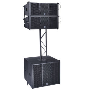 2016 Active Line Array Selfpowered Speakers Professional pictures & photos