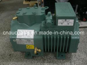 R404 7HP Bitzer Semi-Hermetic Compressor (4DES-7Y) pictures & photos