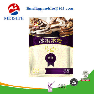 Ice Cream Cooler Bag and Packaging for Ice Cream Powder Mix pictures & photos