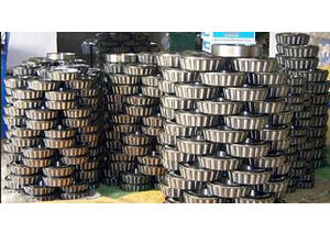 Z1V1, Z2V2, Z3V3 Nylon Roller Bearing / Single Row Tapered Roller Bearings