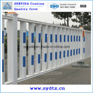 High Quality Outdoor Powder Coating for Guardrail pictures & photos