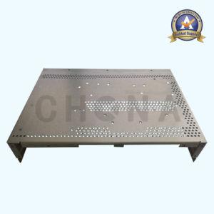 Laser Cutting Sheet Metal of Cabinet, Panel, Bracket pictures & photos