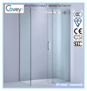 Shower Enclosure/Shower Cabin with Ce/SGCC/CCC (A-KW05)