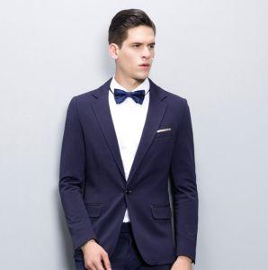 Bulk Men Slim Fit Wedding Suit/Tuxedo pictures & photos