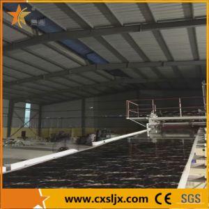 Ew Condition PVC Imitation Sheet Extrusion Line pictures & photos