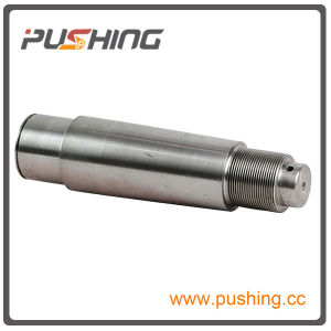 Steel CNC Precision Machining Shaft