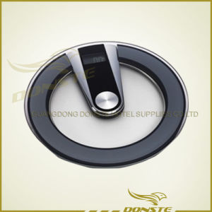 Luxury Round Hot Sale Weight Scale