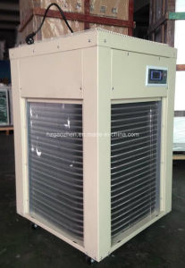 New Designed Dehumidifier with 3 Air Inlets
