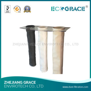 Competitive Polyester Filter Bag 500GSM pictures & photos