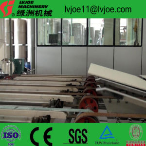Full Automatic Gypsum Board Machines pictures & photos