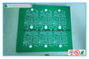 V-Cut 2-Layer Printed Circuit Board with RoHS, Good Price pictures & photos