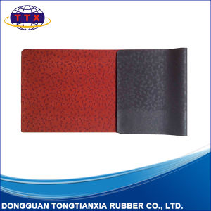 Household Rubber Kitchen Floor Mat pictures & photos