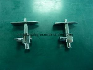 China Manufacturer Custom CNC Machined Parts, CNC Machining Milling Part pictures & photos