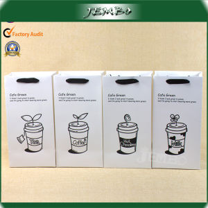 Different Style Newly Fashion Recycled Eco Paper Packing Bag pictures & photos