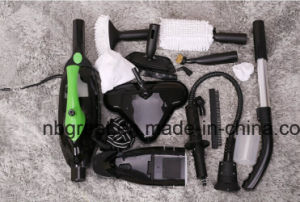 Powerful Non-Chemical Hot Steam Mops & Carpet and Floor Cleaning Machines 12 in 1 Steam Cleaner pictures & photos