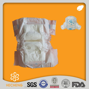 Super Dry Sleepy Diapers Baby Products Wholesale pictures & photos