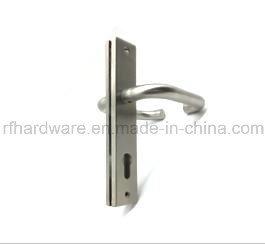 Stainless Steel Panel Door Handle (RSP002) pictures & photos