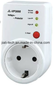 Home-Used Voltage Protector or Refrigerator Protector 15A