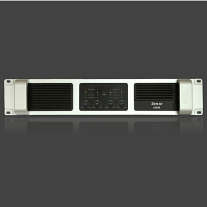 Four Channel Switching Mode Power Supply Power Amplifier (Ap Series) pictures & photos