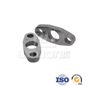 Metal Stamping Machinery Parts Precision Parts pictures & photos