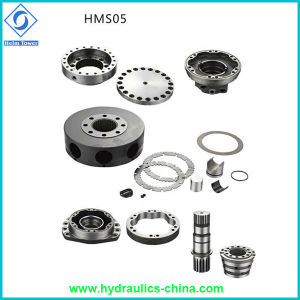 Poclain Piston Motor Spare Parts for Ms05 Mse05 pictures & photos