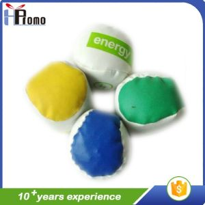 Plastic Hacky Sack for Wholesale pictures & photos