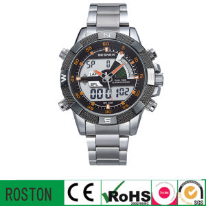 Fashion Digital LED Watch with 3ATM