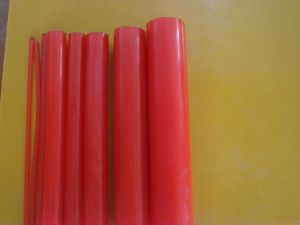 Polyurethane Rods, PU Rods, Plastic Rods, Polyurethane Bar, PU Bar, Plastic Bar with Yellow, Red, Green, Blue, Brown Color pictures & photos