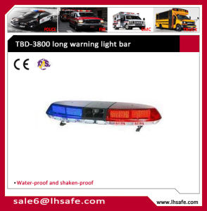 Oval LED Warning Light Bar (TBD3800) pictures & photos