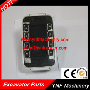 Excavator Parts Display Panel Excavator Monitor for Cat E320b 1519385 pictures & photos